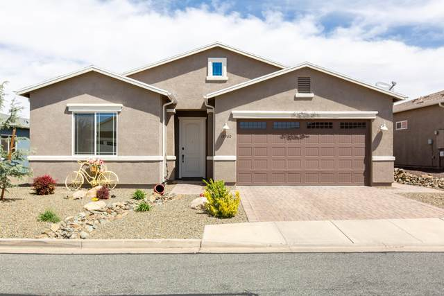 12960 E Sandoval Street, Dewey, AZ 86327 (MLS #6225407) :: Synergy Real Estate Partners