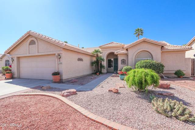 9509 E Jadecrest Drive, Chandler, AZ 85248 (#6225412) :: Luxury Group - Realty Executives Arizona Properties