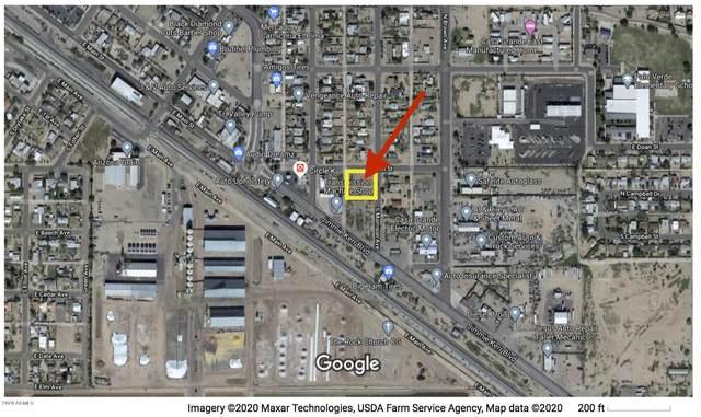 47 E Main Street, Casa Grande, AZ 85122 (MLS #6225418) :: Yost Realty Group at RE/MAX Casa Grande