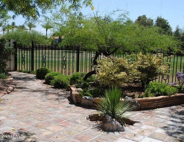 9237 S 51ST Street, Phoenix, AZ 85044 (MLS #6225420) :: Yost Realty Group at RE/MAX Casa Grande