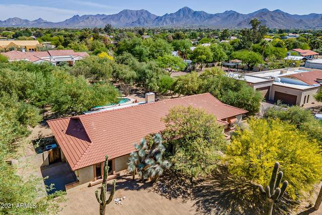 9828 E Cortez Street, Scottsdale, AZ 85260 (MLS #6225423) :: The Helping Hands Team