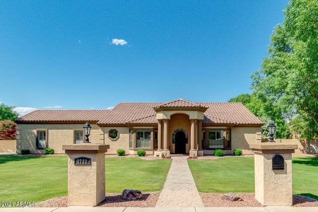 2722 E Villa Park Court, Gilbert, AZ 85298 (MLS #6225441) :: West Desert Group | HomeSmart