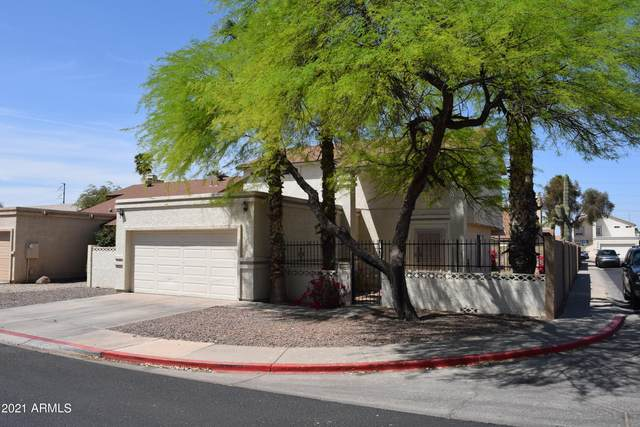 10032 N 66TH Drive, Glendale, AZ 85302 (MLS #6225445) :: Yost Realty Group at RE/MAX Casa Grande