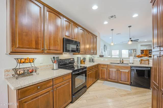 1369 E Linda Drive, Casa Grande, AZ 85122 (MLS #6225448) :: Yost Realty Group at RE/MAX Casa Grande