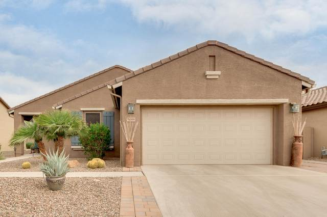5088 W Buckskin Drive, Eloy, AZ 85131 (MLS #6225450) :: Yost Realty Group at RE/MAX Casa Grande
