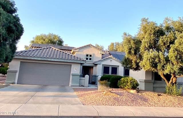 16000 W La Paloma Drive, Surprise, AZ 85374 (#6225452) :: Long Realty Company