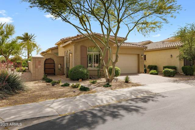 14203 W Harvard Street, Goodyear, AZ 85395 (MLS #6225464) :: Devor Real Estate Associates