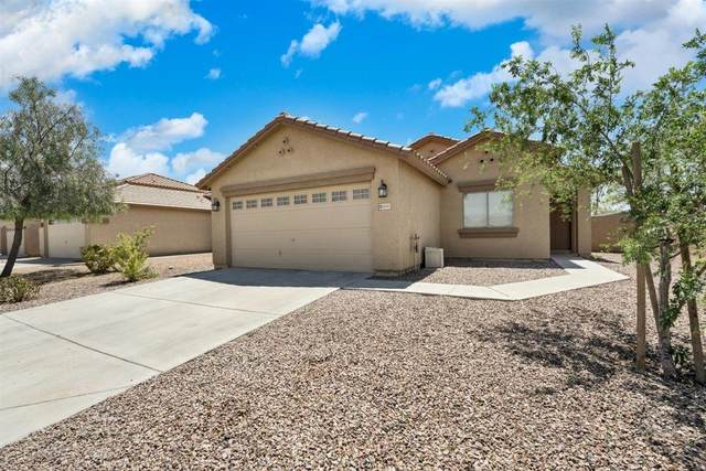24491 W Pueblo Avenue, Buckeye, AZ 85326 (MLS #6225479) :: The Carin Nguyen Team