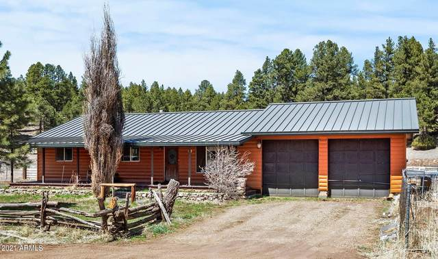 3156 Happy Trails Drive, Flagstaff, AZ 86005 (MLS #6225483) :: Synergy Real Estate Partners