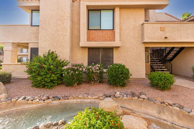 10115 E Mountain View Road #1044, Scottsdale, AZ 85258 (MLS #6225490) :: The Helping Hands Team