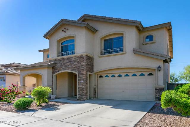 8825 W Glenn Drive, Glendale, AZ 85305 (MLS #6225494) :: Yost Realty Group at RE/MAX Casa Grande