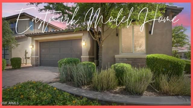 4745 S Avitus Lane, Mesa, AZ 85212 (MLS #6225498) :: Balboa Realty