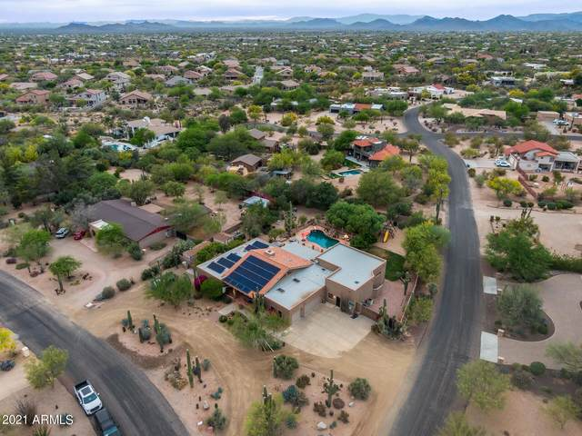 6246 E Desert Vista Trail, Cave Creek, AZ 85331 (MLS #6225513) :: Yost Realty Group at RE/MAX Casa Grande