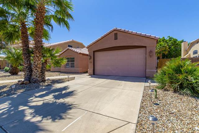 6723 W Wahalla Lane, Glendale, AZ 85308 (MLS #6225522) :: Yost Realty Group at RE/MAX Casa Grande
