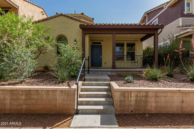 21099 W Glen Street, Buckeye, AZ 85396 (MLS #6225523) :: Yost Realty Group at RE/MAX Casa Grande