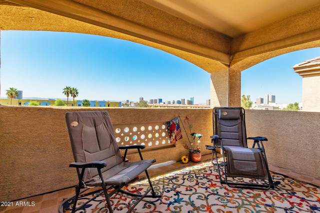 920 E Devonshire Avenue #4003, Phoenix, AZ 85014 (MLS #6225526) :: neXGen Real Estate