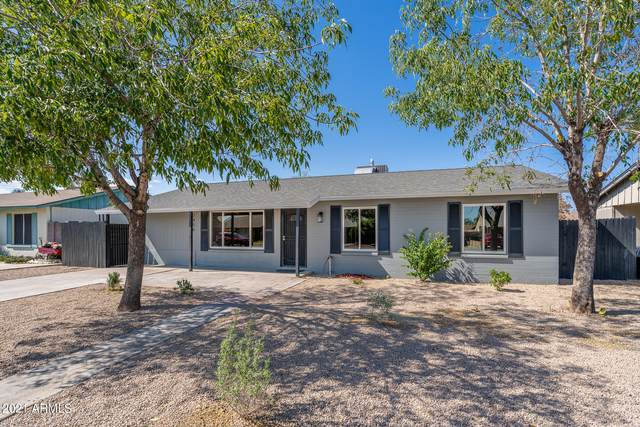 7456 W Beryl Avenue, Peoria, AZ 85345 (MLS #6225542) :: Kepple Real Estate Group