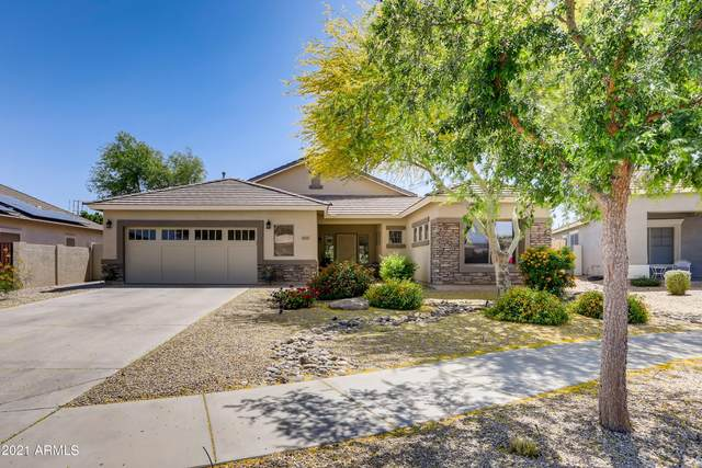 14223 N 138TH Drive, Surprise, AZ 85379 (MLS #6225555) :: Synergy Real Estate Partners