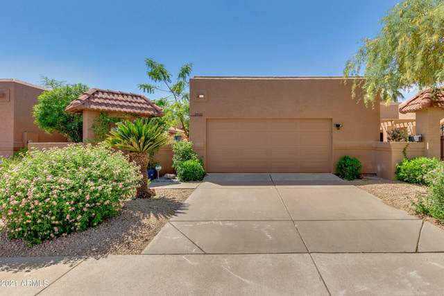 18620 N 44TH Place, Phoenix, AZ 85050 (MLS #6225556) :: The Helping Hands Team