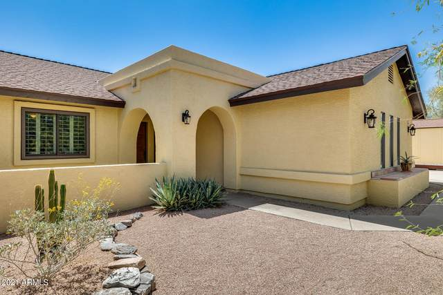 6107 E Duane Lane, Cave Creek, AZ 85331 (MLS #6225557) :: Yost Realty Group at RE/MAX Casa Grande