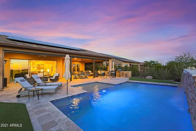 3780 Gold Rush Court, Wickenburg, AZ 85390 (MLS #6225558) :: Yost Realty Group at RE/MAX Casa Grande
