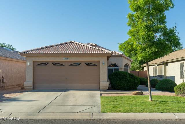 6623 E Boston Street, Mesa, AZ 85205 (MLS #6225577) :: The Helping Hands Team