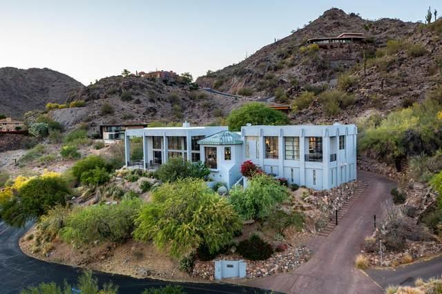 4228 E Highlands Drive, Paradise Valley, AZ 85253 (MLS #6225585) :: Synergy Real Estate Partners
