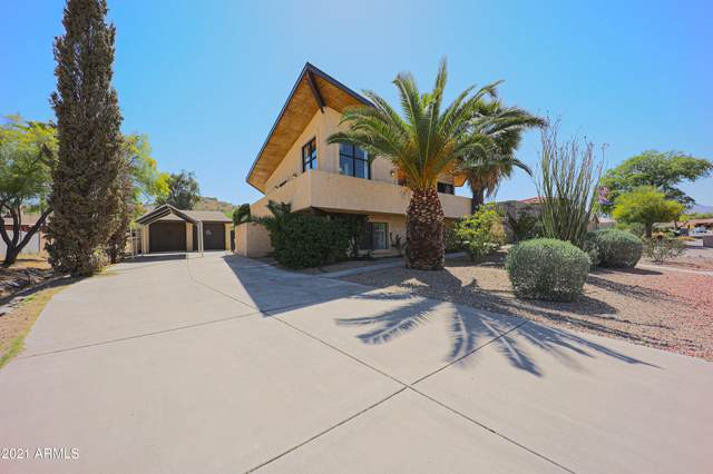 17315 E Rosita Drive, Fountain Hills, AZ 85268 (MLS #6225589) :: The Helping Hands Team
