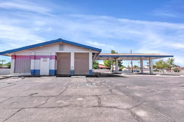 701 W Dunlap Avenue, Phoenix, AZ 85021 (MLS #6225594) :: Synergy Real Estate Partners