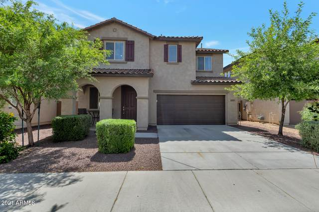 26520 N 132ND Lane, Peoria, AZ 85383 (MLS #6225607) :: Devor Real Estate Associates