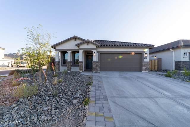 16529 W Euclid Avenue, Goodyear, AZ 85338 (MLS #6225619) :: Executive Realty Advisors