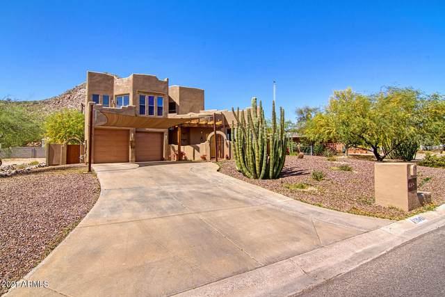 13040 N Victor Hugo Avenue, Phoenix, AZ 85032 (MLS #6225621) :: Elite Home Advisors