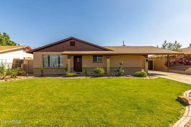 1529 W 7th Drive, Mesa, AZ 85202 (MLS #6225622) :: Yost Realty Group at RE/MAX Casa Grande