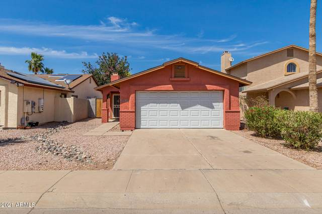 8858 W Willowbrook Drive, Peoria, AZ 85382 (MLS #6225628) :: Devor Real Estate Associates