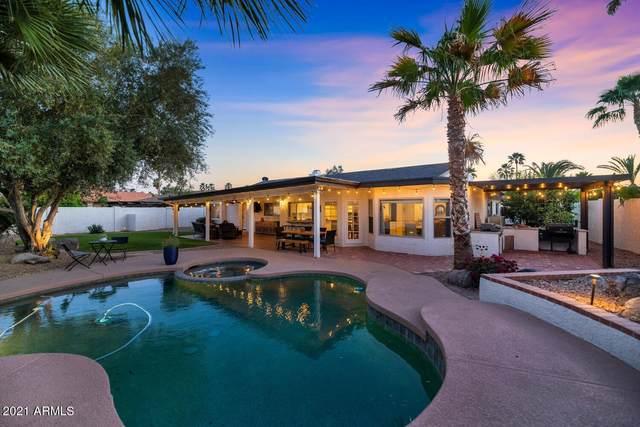 15825 N 62nd Place, Scottsdale, AZ 85254 (MLS #6225630) :: The Carin Nguyen Team