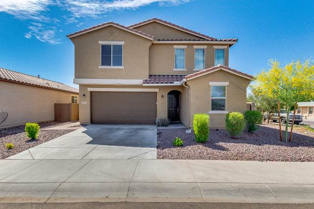 4254 N 87TH Lane, Phoenix, AZ 85037 (MLS #6225633) :: Yost Realty Group at RE/MAX Casa Grande