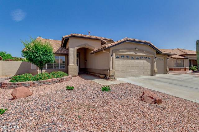 20371 N 110TH Avenue, Sun City, AZ 85373 (MLS #6225635) :: Yost Realty Group at RE/MAX Casa Grande