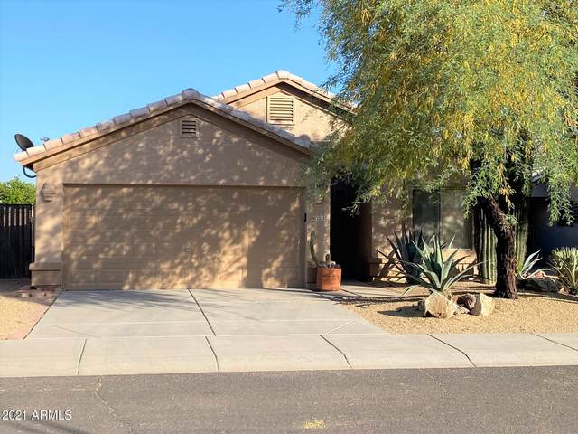 2235 E Ruby Lane, Phoenix, AZ 85024 (MLS #6225644) :: Yost Realty Group at RE/MAX Casa Grande
