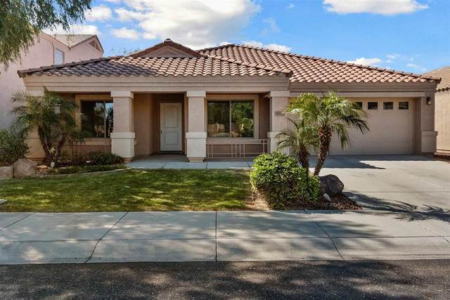 9563 W Quail Avenue, Peoria, AZ 85382 (MLS #6225647) :: Devor Real Estate Associates