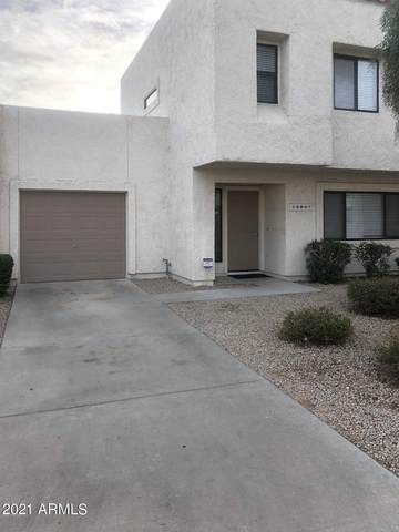 15841 N 26TH Avenue, Phoenix, AZ 85023 (MLS #6225651) :: Yost Realty Group at RE/MAX Casa Grande