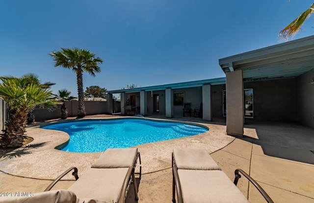 27031 N 71ST Place, Scottsdale, AZ 85266 (MLS #6225660) :: Yost Realty Group at RE/MAX Casa Grande