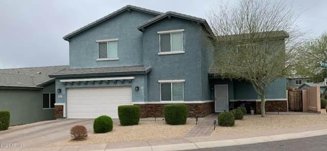 8227 S 4TH Lane, Phoenix, AZ 85041 (MLS #6225663) :: Devor Real Estate Associates