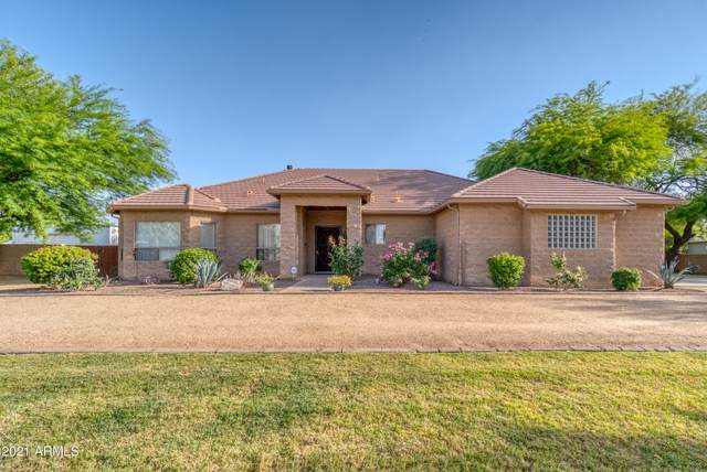 7725 W Carole Lane, Glendale, AZ 85303 (MLS #6225664) :: Yost Realty Group at RE/MAX Casa Grande