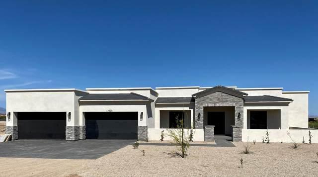 33325 N 140TH Street, Scottsdale, AZ 85262 (MLS #6225676) :: Lucido Agency