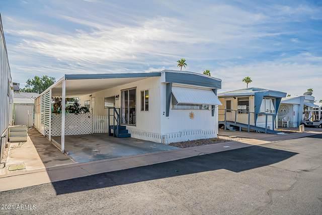 7807 E Main Street B-02, Mesa, AZ 85207 (MLS #6225677) :: The Dobbins Team