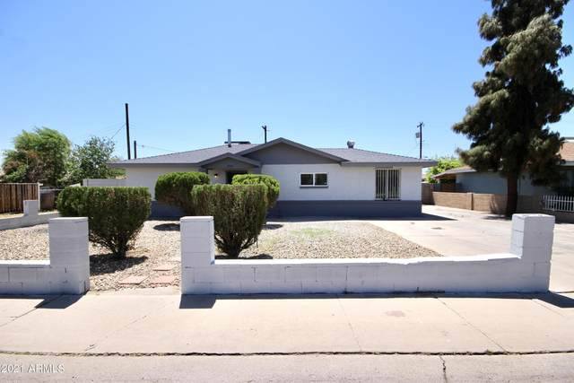 3539 W Holly Street, Phoenix, AZ 85009 (MLS #6225696) :: Yost Realty Group at RE/MAX Casa Grande