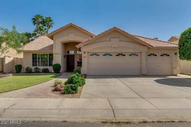 1457 E Bruce Avenue, Gilbert, AZ 85234 (MLS #6225717) :: The Laughton Team