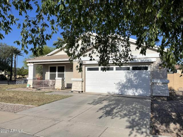 1305 S 119TH Drive, Avondale, AZ 85323 (MLS #6225730) :: The Luna Team