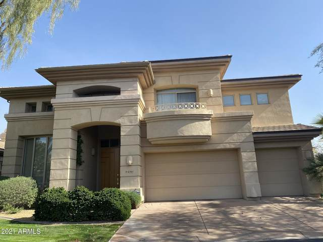 6501 N 26TH Street, Phoenix, AZ 85016 (MLS #6225732) :: Yost Realty Group at RE/MAX Casa Grande