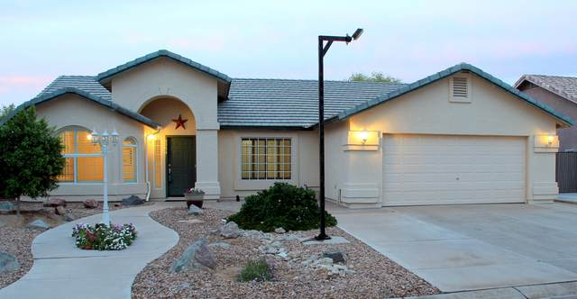 3754 E Whitehall Drive, San Tan Valley, AZ 85140 (MLS #6225734) :: The Copa Team | The Maricopa Real Estate Company